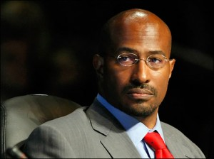 Van Jones, Obama advisor (Ethan Miller/Getty Images)