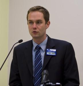 Matt xxxx, energy advocate, Environment NJ