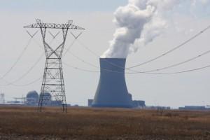 Salem, NJ nuke plant